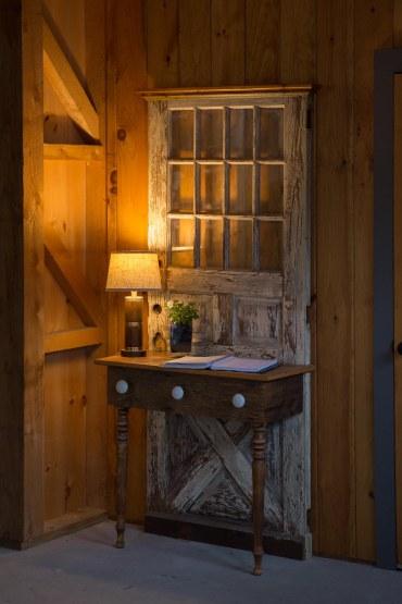 new barn desk