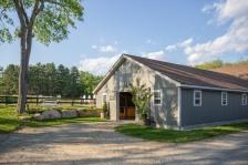 tibri new barn